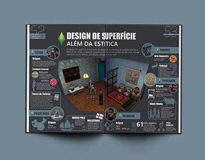 Infográfico | Design Visual UFRGS