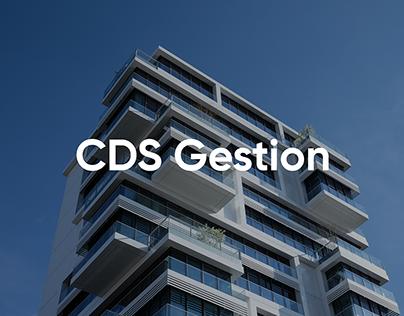 CDS Gestion