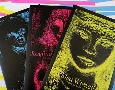 Kuña Book Cover Series