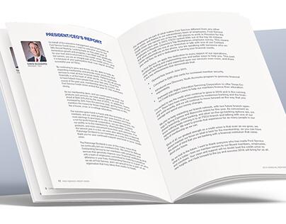 FSCU Annual Report