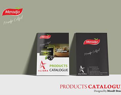 Meradja Catalogue