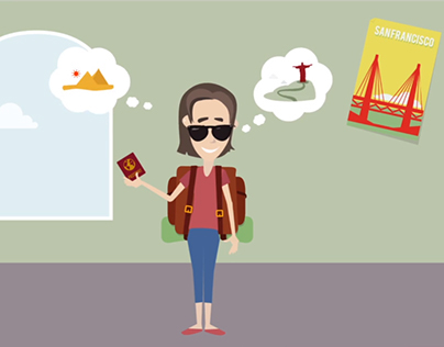 My Travel Cash Prepaid Cards - Explainer Video