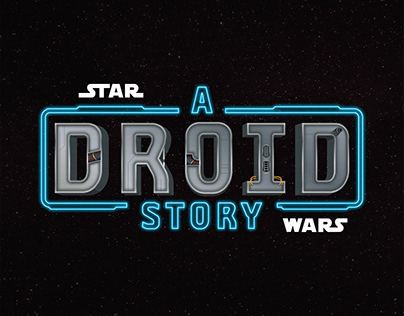Star Wars | Disney+ Logotype Collection