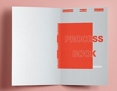 Process Print Book