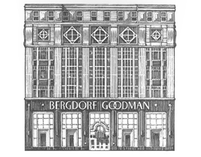 Bergdorf Goodman Buying Plan