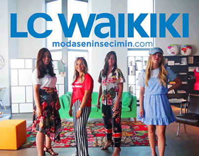 LC Waikiki | Moda Senin Seçimin