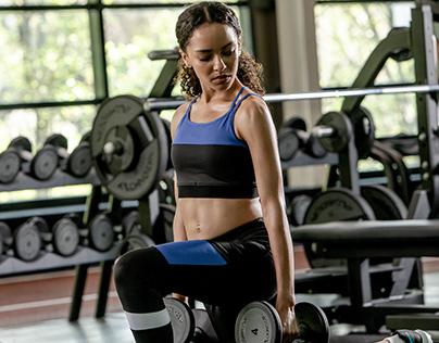Totalsports | Gym Wear | 2018