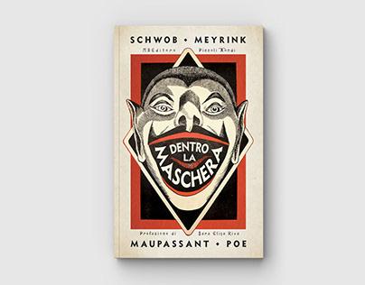 """Dentro la Maschera - """"Inside the mask"""" (book project)"""