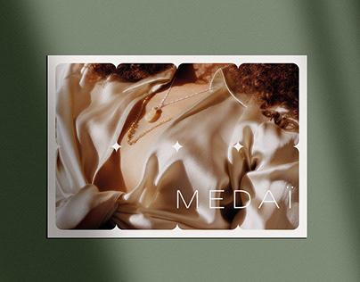 Medaï