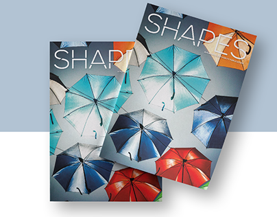 Shapes Magazine