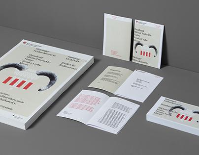 Kulturkreis Grafenau – Corporate Design & Communication