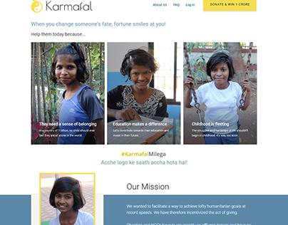 Karmafal
