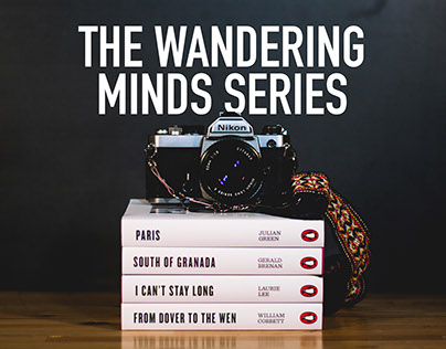Penguin Classics   The Wandering Minds Series