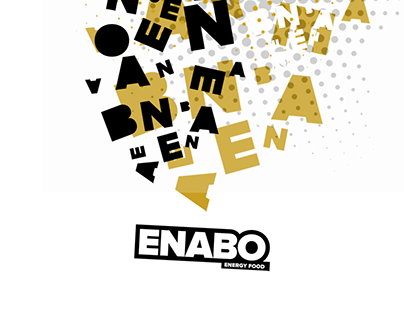 ENABO - Energy Food