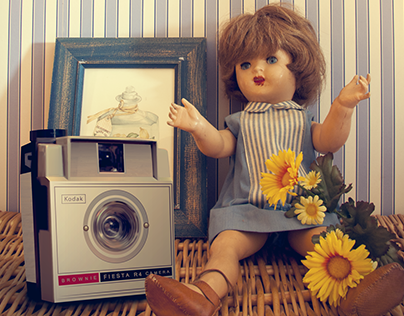 Fotomontaje e ilustraciones digitales