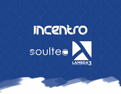 """Proyecto INCENTRO -Lambdatres """"Mobiliario de oficina"""""""
