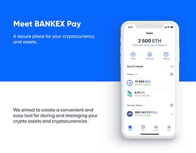 BANKEX Pay