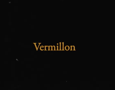 VERMILLON // COURT-METRAGE