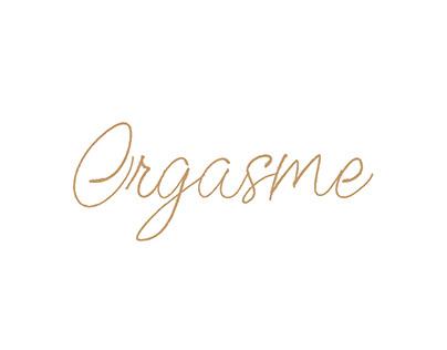 L'orgasme