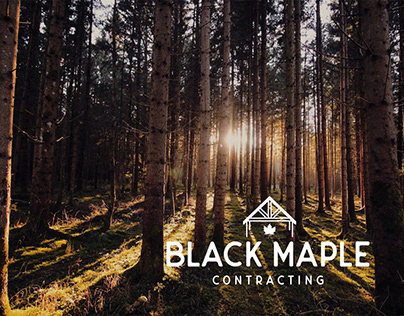 Black Maple Contracting
