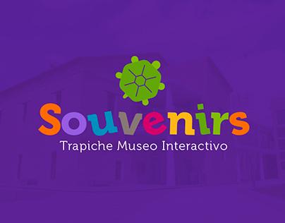 Souvenirs Trapiche Museo Interactivo