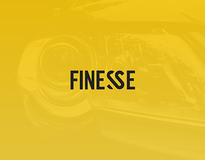 Finesse Branding Design