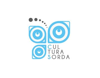 Identity design project / Cultura Sorda / 2015
