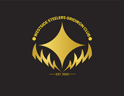 Logo Design - Steelers