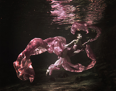 In The Realm of Dreams (Underwater)
