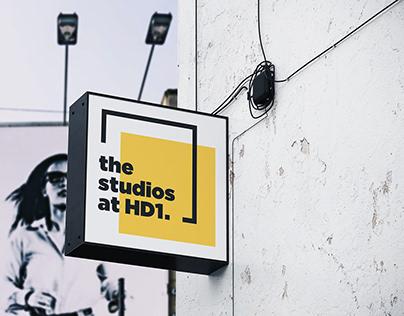 The studios at HD1.