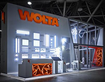 WOLTA Interlight_2021 Moscow