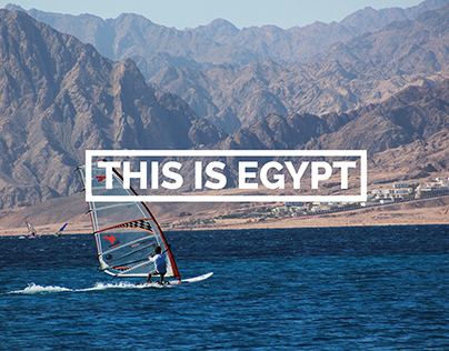 This Is Egypt- Experience Egypt