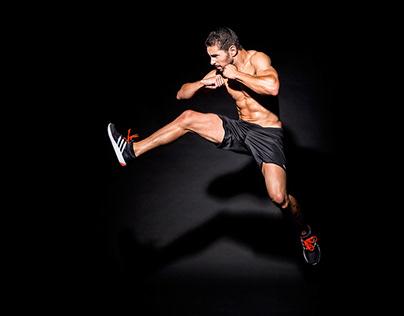 Personal Trainer Photoshoot - Miguel Brito