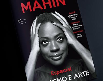 MAHIN | Design Editorial