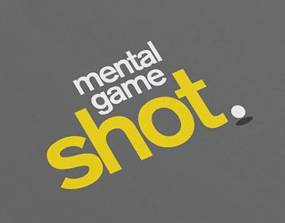 Mental Game Shot Energy Drink
