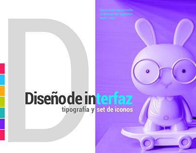 DISEÑO DE INTERFAZ UX