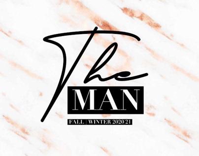 THE MAN FW20 21