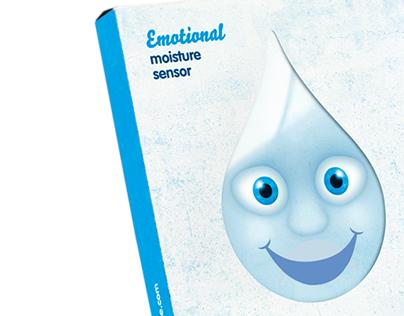 Emotional Moisture Sensor