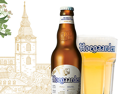 HOEGAARDEN TRADE TOOLKIT