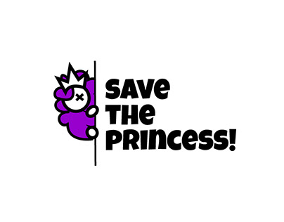 Save the Princess | A nerd&gaming project