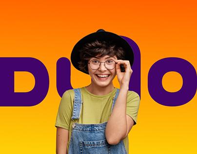 DUNO - Branding