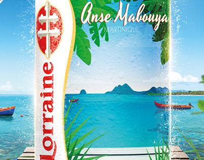Martinique Unique
