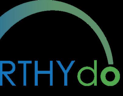 Worthy domes logo