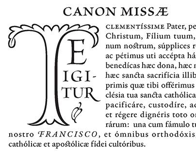 Sacra Liturgia 2013