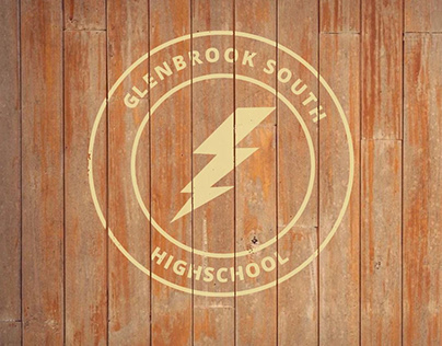 Glenbrook South Weathered