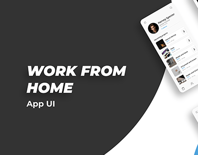 Work from home app