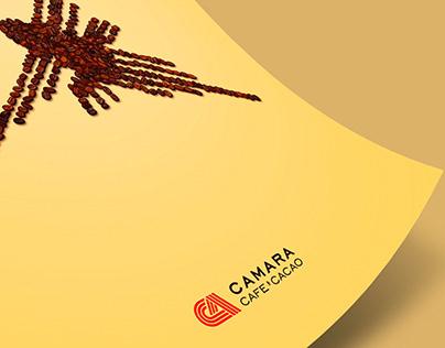 Cámara Café & Cacao - Café Peruano (PRINT)