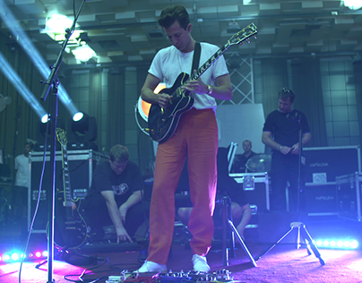 BBC: The Live Lounge Uncovered