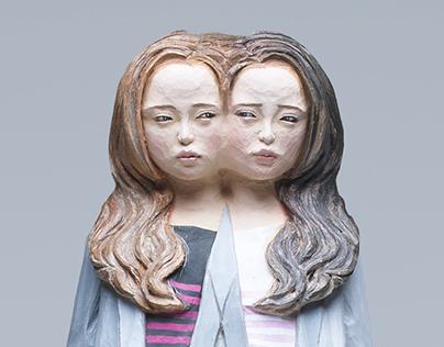 双生リバーサル Twin Revarsal