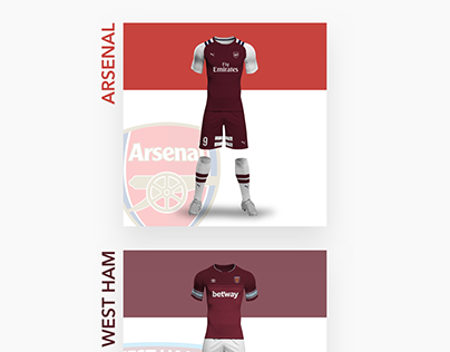 Jersey Design - concepts